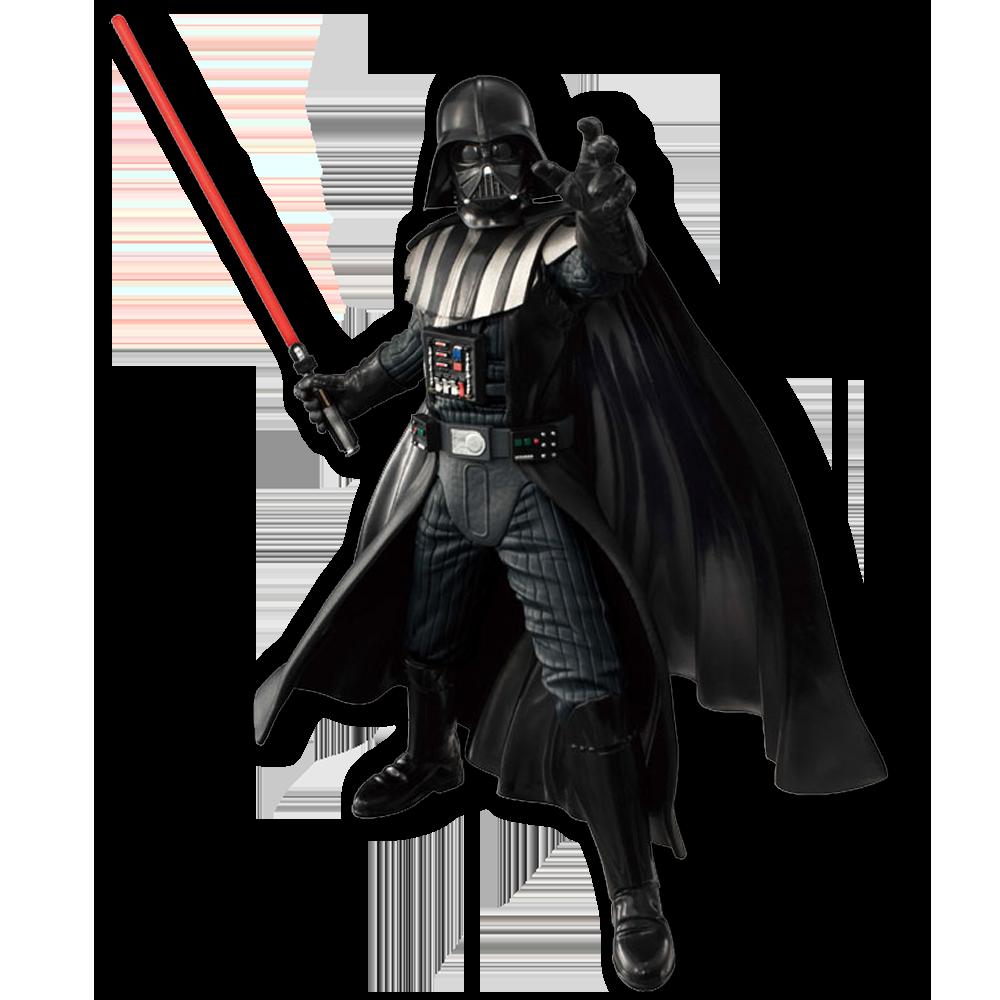 Star Wars - Darth Vader - Premium 1/10 Scale Figure - 1/10 ...