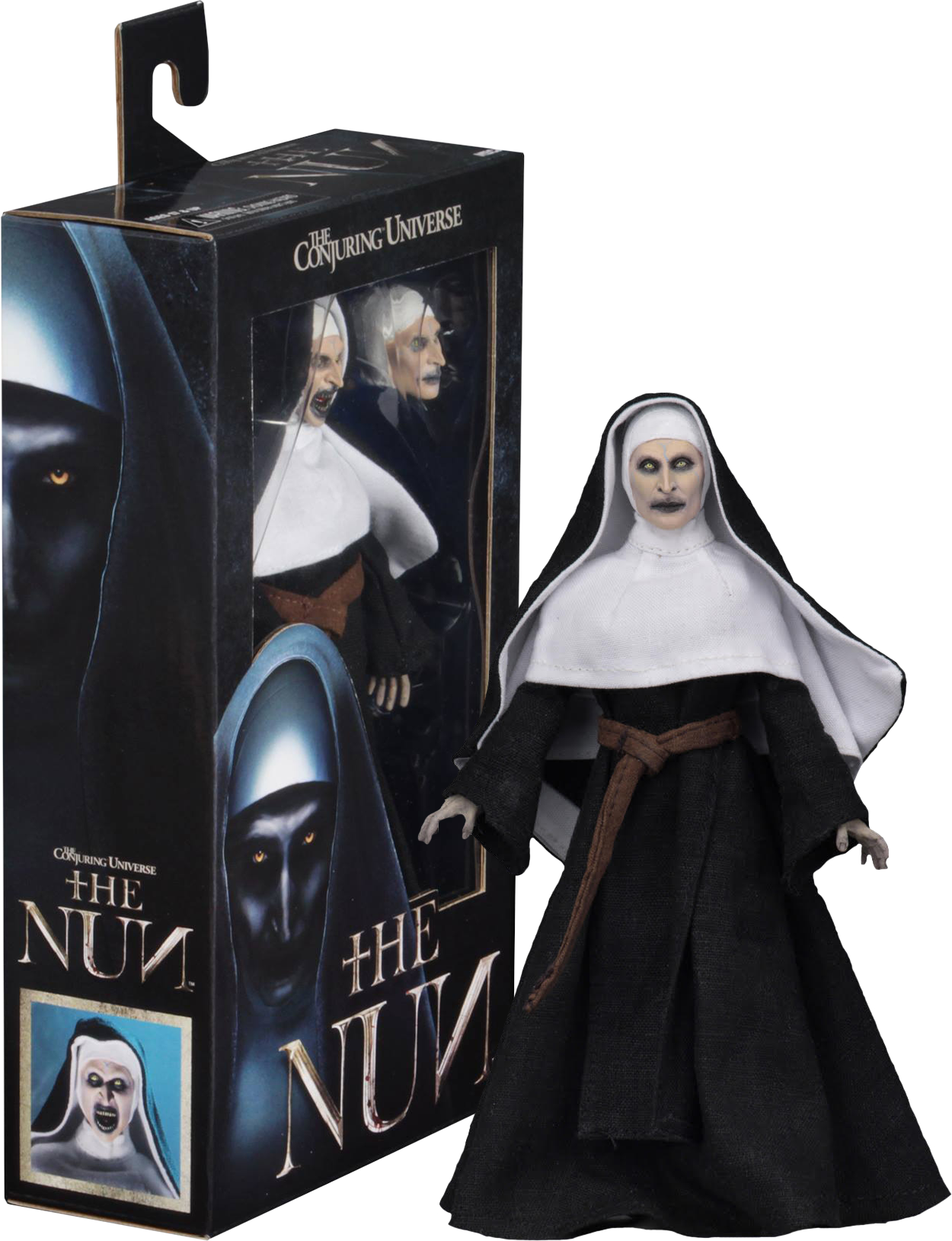 NECA - The Nun Retro Action Figure The Nun 20 cm