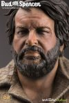 Preorder - Infinite Statue BUD SPENCER OLD&RARE RESIN STATUE 1/6 37 cm