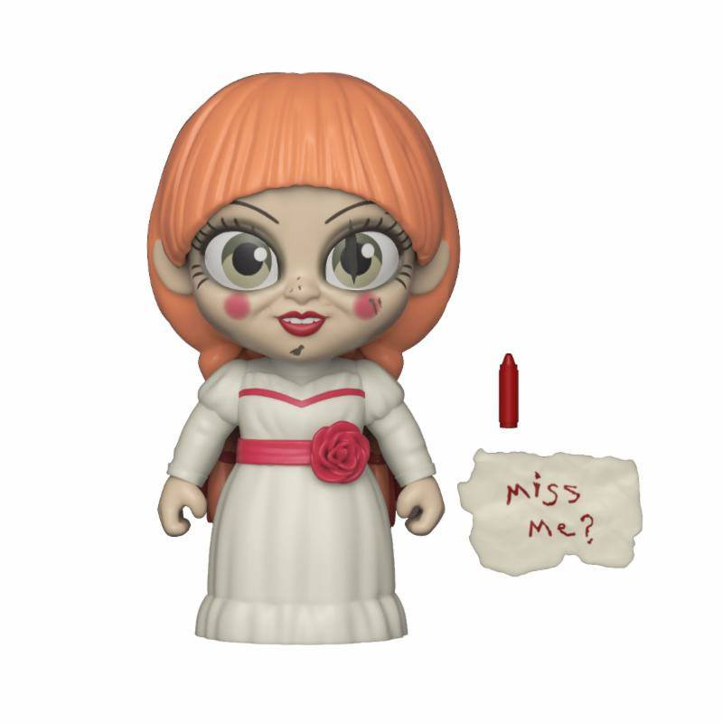 Funko - The Conjuring 5-Star Action Figure Annabelle 8 cm