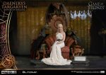 Preorder - Prime 1 Studio - Game of Thrones Statue 1/4 Daenerys Targaryen - Mother of Dragons 60 cm
