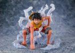 Preorder - BANDAI One Piece Figuarts ZERO PVC Statue Monkey D. Luffy (Paramount War) 12 cm