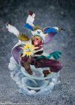 Preorder - BANDAI One Piece Figuarts ZERO PVC Statue Buggy (Paramount War) 19 cm