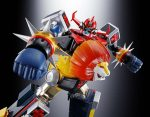 Preorder - Bandai - Future Robot Daltanious Soul of Chogokin Diecast Action Figure GX-59R Daltanious 27 cm
