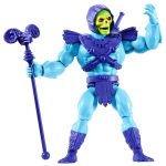 Mattel - Masters of the Universe Origins Skeletor 14cm