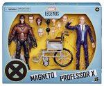 Preorder Hasbro X-Men Marvel Legends Action Figure 2-Pack 2020 Magneto & Professor X 15 cm