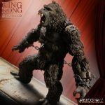 Preorder Mezco King Kong Action Figure King Kong of Skull Island 18 cm