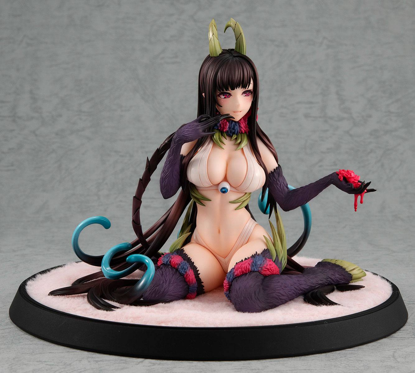 Revolve The Sister of the Woods with a Thousand Young PVC Statue 1/8 Chiyo 15 cm