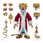 Preorder Super7 Disney Ultimates Action Figure Prince John 18 cm