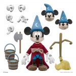Preorder Super7 Disney Ultimates Action Figure Sorcerer