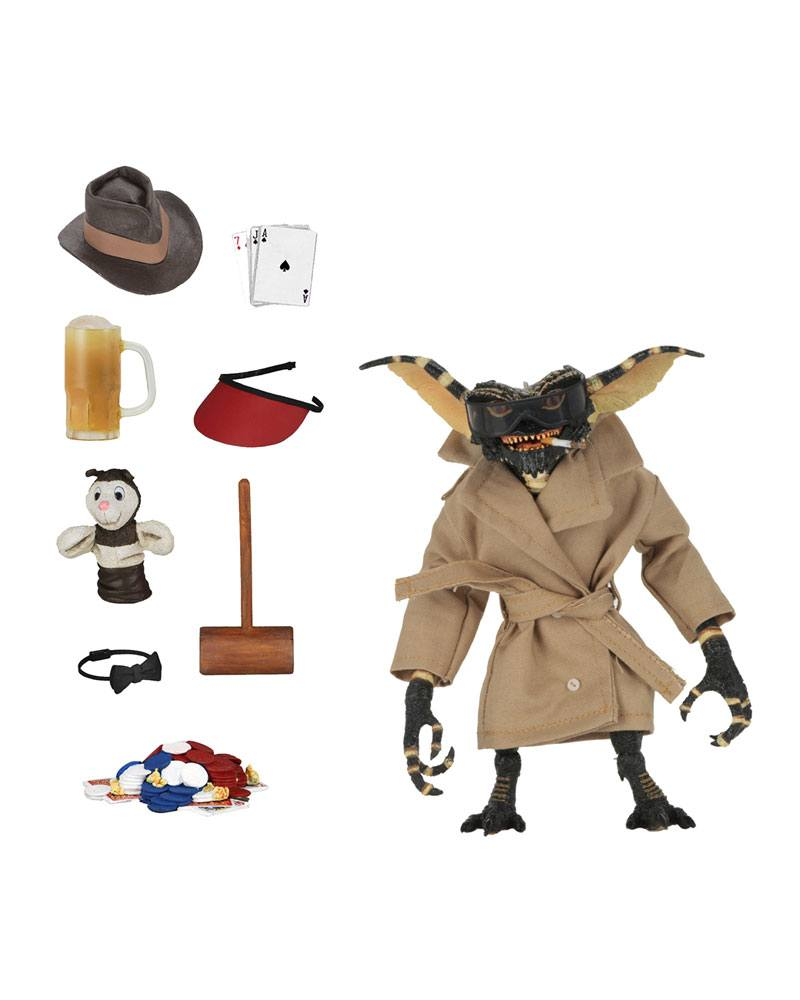 NECA - Gremlins Ultimate Action Figure Flasher Gremlin 15 cm