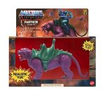 Preorder Mattel Masters of the Universe Origins Action Figure 2021 Panthor Flocked Collectors Edition Exclusive 14cm