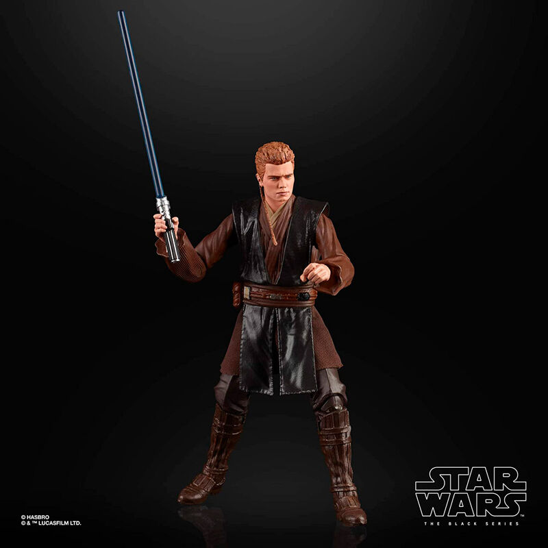 Hasbro Star Wars Black Series Action Figures 15 cm Anakin Skywalker