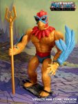 Preorder Mattel Mini-Comic Stratos  Masters of the Universe Origins