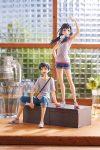 Preorder Good Smile Comapany Weathering with You Pop Up Parade PVC Statue Hina Amano e Hodaka Morishima